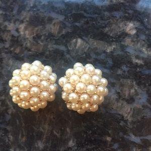 Jospeh mazer earrings